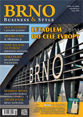 BRNO BUSINESS & STYLE 1/2012