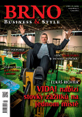 BRNO BUSINESS & STYLE 1/2017