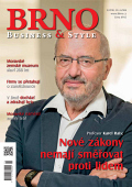 BRNO BUSINESS & STYLE 4/2016