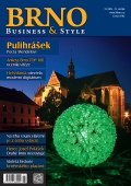 BRNO BUSINESS & STYLE 11/2013