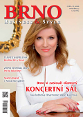 BRNO BUSINESS & STYLE 2/2016
