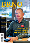 BRNO BUSINESS & STYLE 1/2016