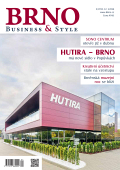 BRNO BUSINESS & STYLE 4/2014