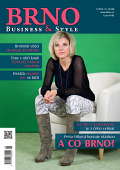 BRNO BUSINESS & STYLE 5/2014
