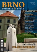 BRNO BUSINESS & STYLE 7-8/2013