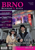 BRNO BUSINESS & STYLE 4/2012