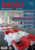 BRNO BUSINESS & STYLE 3/2014