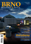 BRNO BUSINESS & STYLE 7-8/2014