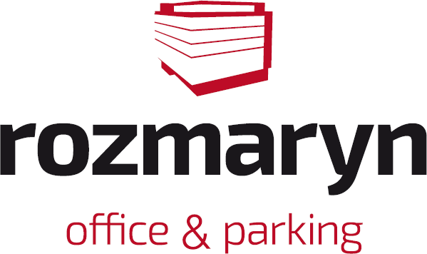 Rozmarýn Office & Parking