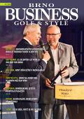 Aktuální číslo časopisu Brno Business