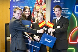 KPMG Case Competition 1