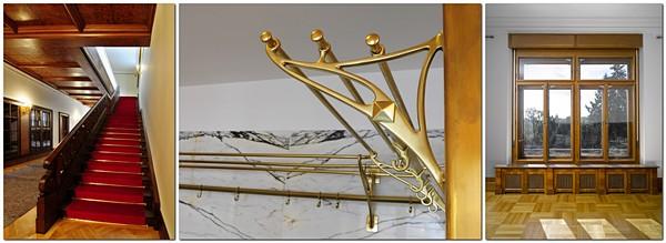 vila stiassni brno rekonstrukce otevreni banner