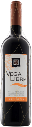 Vega Libre Reserva 2011 DO Utiel-Requena - Bodegas Murviedro