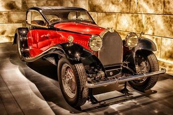 Vaňkovku zaplaví vozy Bugatti 8af5cd2d0b